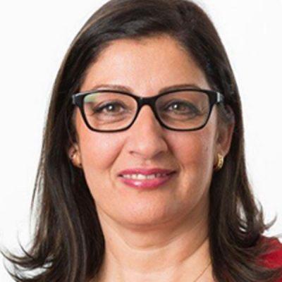 Firouzeh ärvde mammas klimakterium