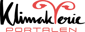 Klimakterieportalen Logo