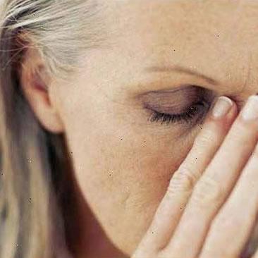 Hormoner, förkylning, infektion