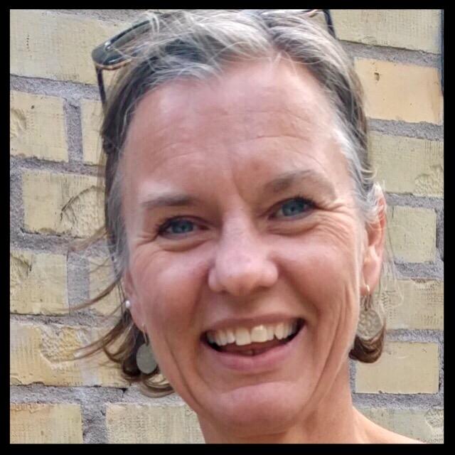 lektor Pernilla Ny på Högskolan i Kristianstad