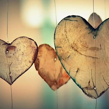 flera hjärtan sexliv