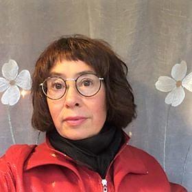 Marianne Strand namninsamling