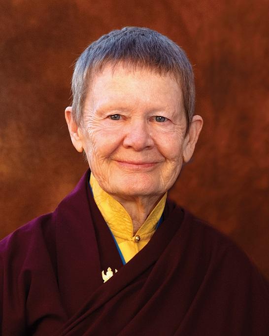 meditation nunna