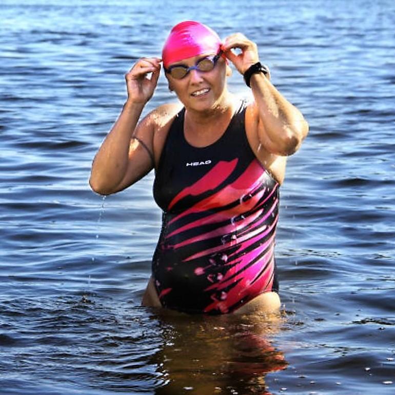 simning anna-carin nordin